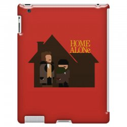 home alone harry and marv iPad 3 and 4 Case | Artistshot