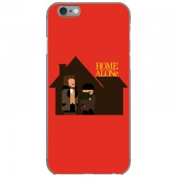 home alone harry and marv iPhone 6/6s Case | Artistshot