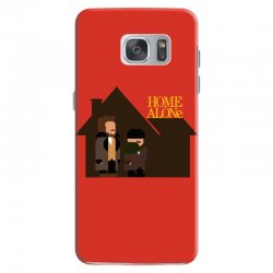 home alone harry and marv Samsung Galaxy S7 Case | Artistshot