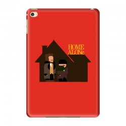 home alone harry and marv iPad Mini 4 Case | Artistshot