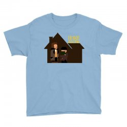 home alone harry and marv Youth Tee | Artistshot