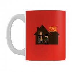 home alone harry and marv Mug | Artistshot