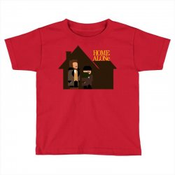 home alone harry and marv Toddler T-shirt | Artistshot