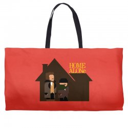 home alone harry and marv Weekender Totes | Artistshot