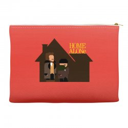 home alone harry and marv Accessory Pouches | Artistshot
