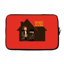 home alone harry and marv Laptop sleeve | Artistshot
