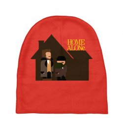 home alone harry and marv Baby Beanies | Artistshot