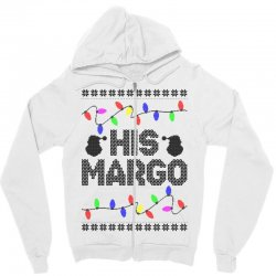 his margo for light Zipper Hoodie | Artistshot