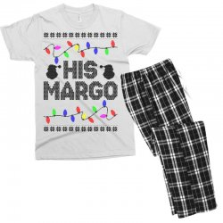 his margo for light Men's T-shirt Pajama Set | Artistshot