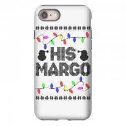 his margo for light iPhone 8 | Artistshot