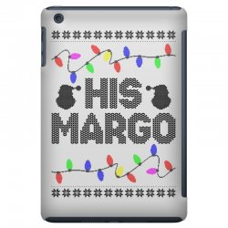 his margo for light iPad Mini | Artistshot