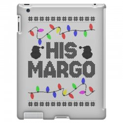 his margo for light iPad 3 and 4 Case | Artistshot