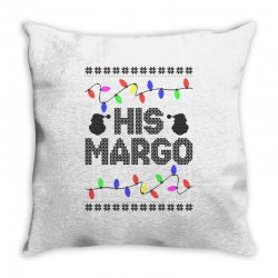 his margo for light Throw Pillow | Artistshot