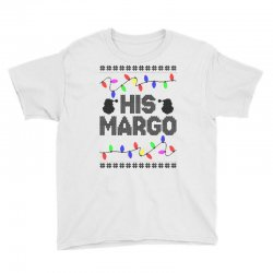 his margo for light Youth Tee | Artistshot