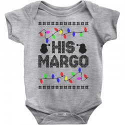 his margo for light Baby Bodysuit | Artistshot