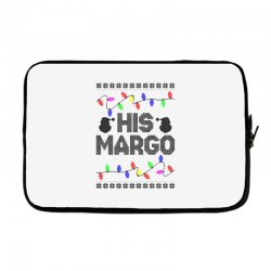 his margo for light Laptop sleeve | Artistshot