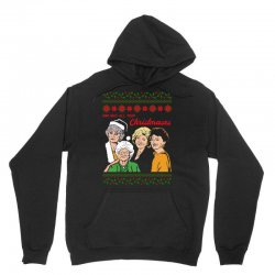 Golden Girls Christmas Unisex Hoodie | Artistshot