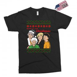 Golden Girls Christmas Exclusive T-shirt | Artistshot