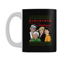 Golden Girls Christmas Mug | Artistshot