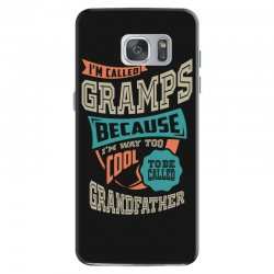 If Gramps Can't Fix It Samsung Galaxy S7 | Artistshot