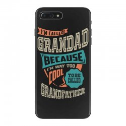 If Grandad Can't Fix It iPhone 7 Plus Case | Artistshot
