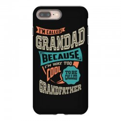 If Grandad Can't Fix It iPhone 8 Plus Case | Artistshot