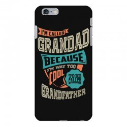 If Grandad Can't Fix It iPhone 6 Plus/6s Plus Case | Artistshot