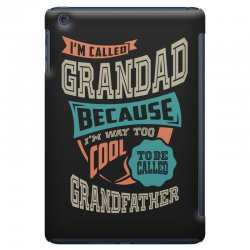 If Grandad Can't Fix It iPad Mini Case | Artistshot