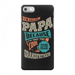 If Papa Can't Fix It iPhone 7 Case | Artistshot