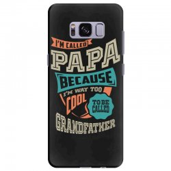 If Papa Can't Fix It Samsung Galaxy S8 Plus Case | Artistshot