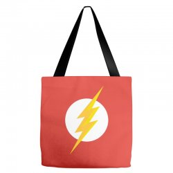 the flash Tote Bags | Artistshot