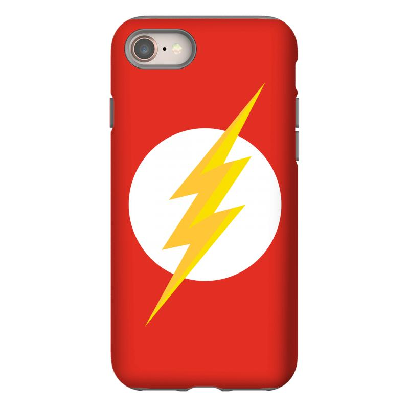 promo code 22988 83f6f The Flash Iphone 8 Case. By Artistshot