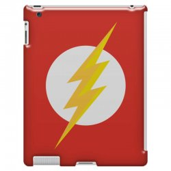 the flash iPad 3 and 4 Case | Artistshot
