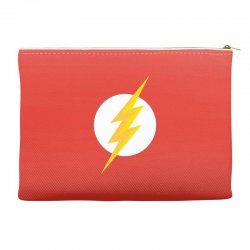 the flash Accessory Pouches | Artistshot