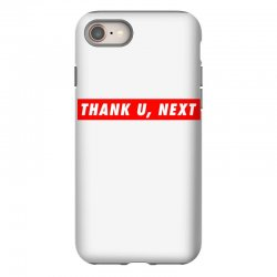 thank u, next hypebeast iPhone 8 Case | Artistshot