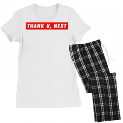 thank u, next hypebeast Women's Pajamas Set | Artistshot