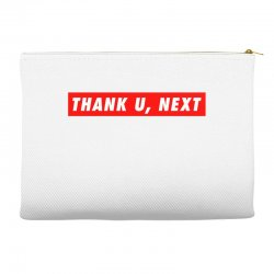 thank u, next hypebeast Accessory Pouches | Artistshot