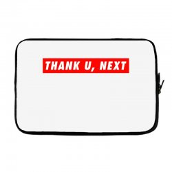 thank u, next hypebeast Laptop sleeve | Artistshot