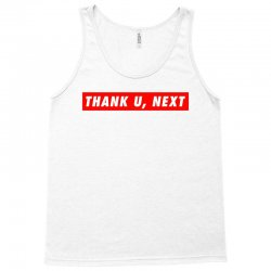 thank u, next hypebeast Tank Top | Artistshot