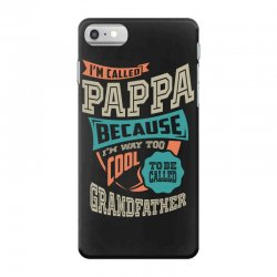 If Pappa Can't Fix It iPhone 7 Case | Artistshot