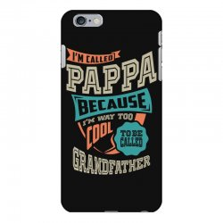 If Pappa Can't Fix It iPhone 6 Plus/6s Plus Case | Artistshot