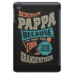 If Pappa Can't Fix It iPad Mini | Artistshot