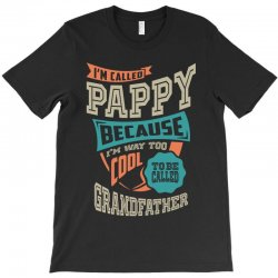 If Pappy Can't Fix It T-Shirt | Artistshot