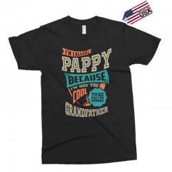 If Pappy Can't Fix It Exclusive T-shirt | Artistshot