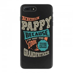 If Pappy Can't Fix It iPhone 7 Plus Case | Artistshot