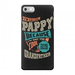 If Pappy Can't Fix It iPhone 7 Case | Artistshot