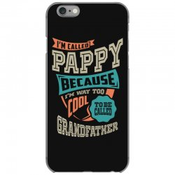 If Pappy Can't Fix It iPhone 6/6s Case | Artistshot
