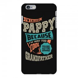 If Pappy Can't Fix It iPhone 6 Plus/6s Plus Case | Artistshot