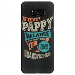 If Pappy Can't Fix It Samsung Galaxy S8 | Artistshot