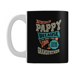 If Pappy Can't Fix It Mug | Artistshot
